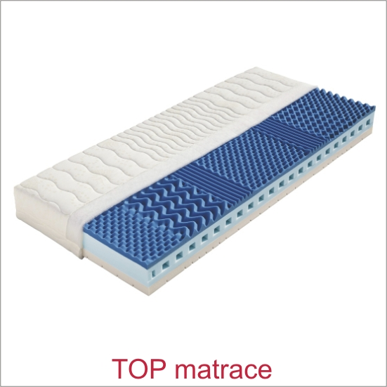 TOP matrace